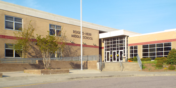 Rogers Herr Middle School